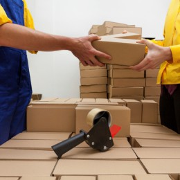 Should You Become an Apex Converting & Packaging Wholesale Packaging Distributor?